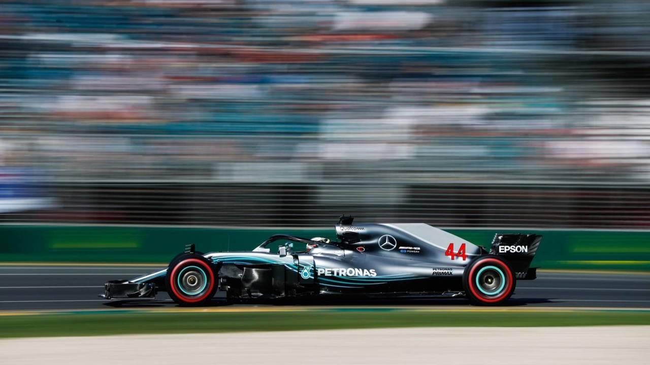 Bottas y Hamilton rodarán el Mercedes W09 la próxima semana en Silverstone