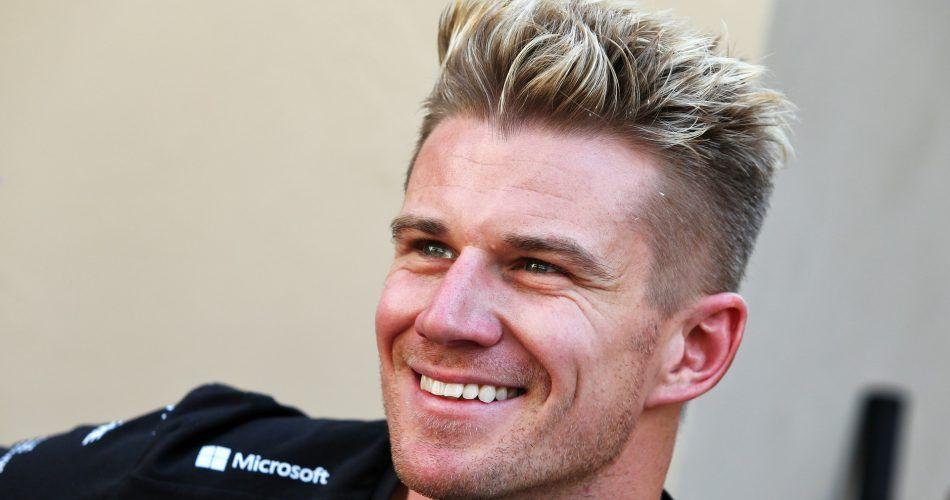 """Nico Hülkenberg: """"Para mí, el libro de Fórmula 1 aún no está cerrado"""""""