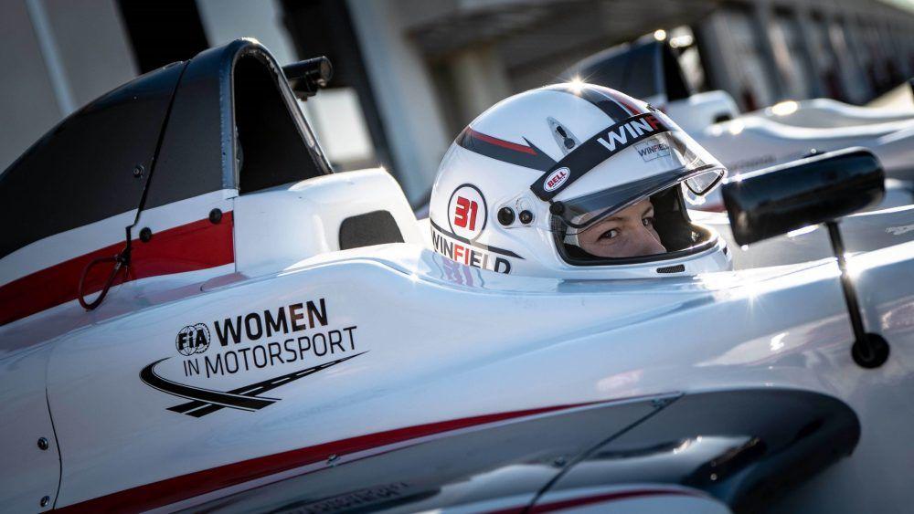 Nace FIA Girls on Track – Rising Stars para ayudar a chicas piloto