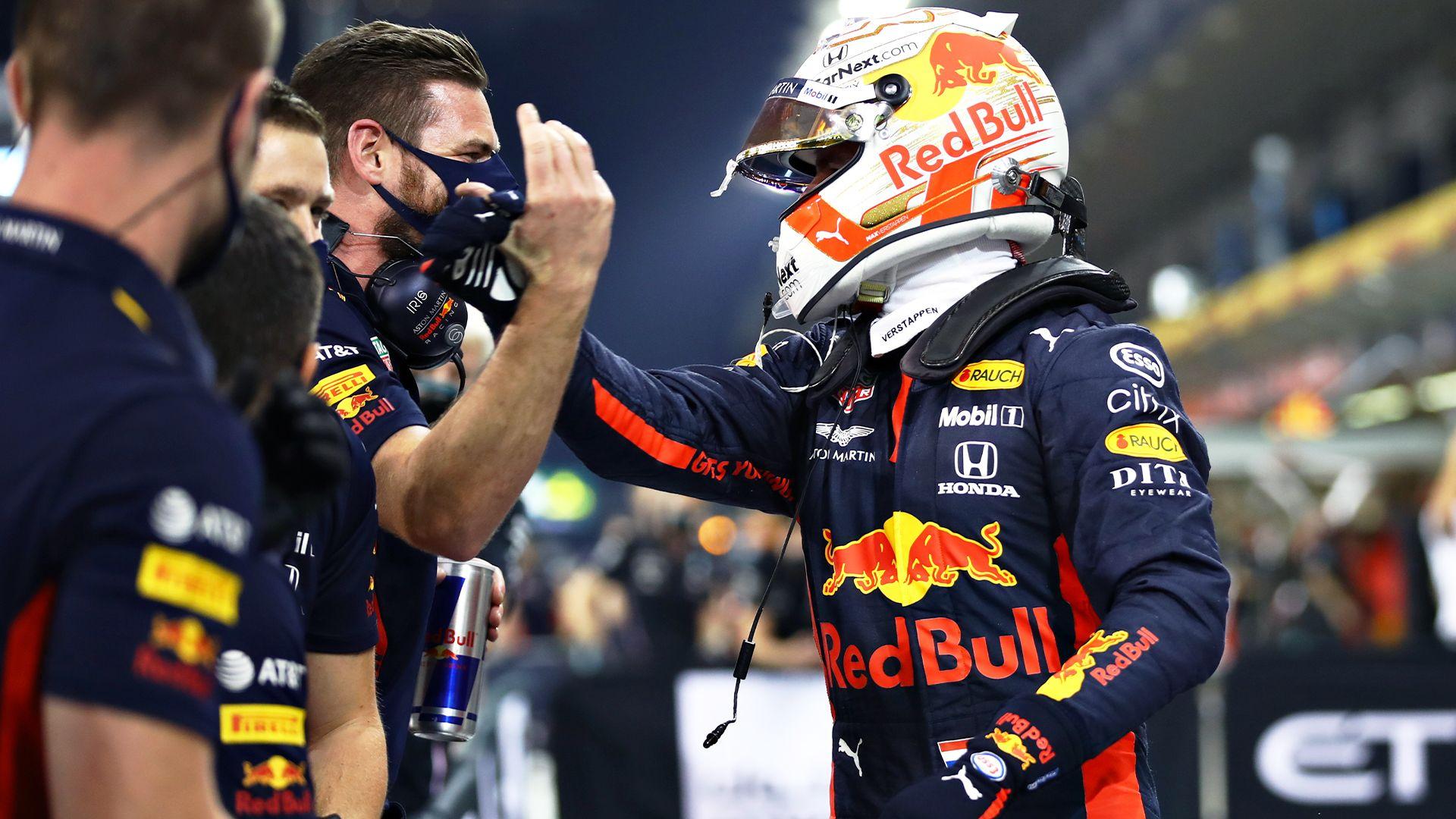 """Max Verstappen advierte: """"Estoy motivado para intentar ganar todas las carreras de 2021"""""""