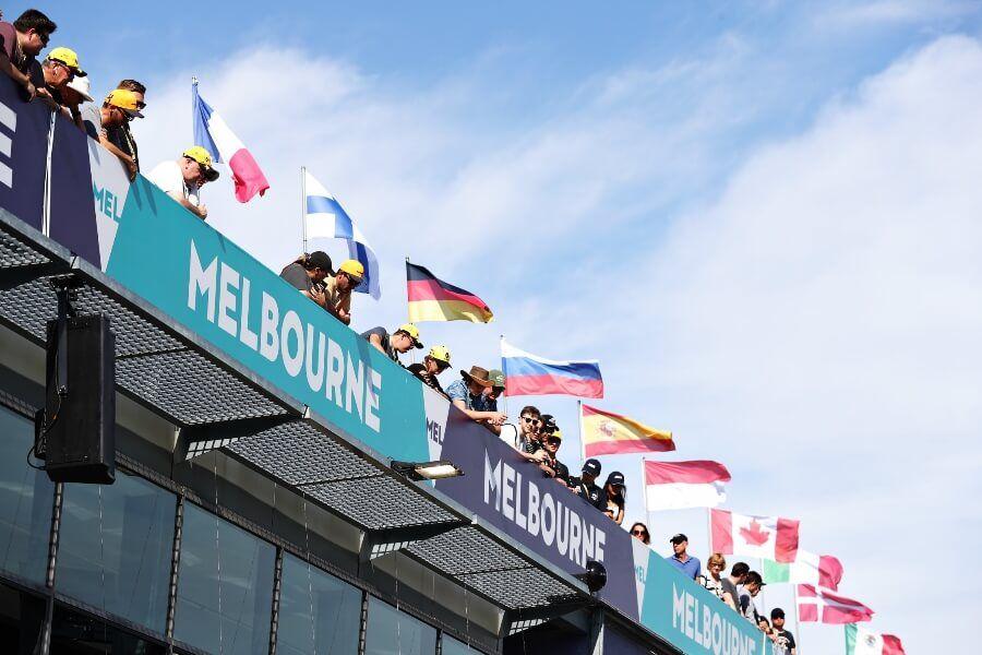 El inicio de la temporada 2021 en Melbourne en duda; el GP de Australia se puede posponer
