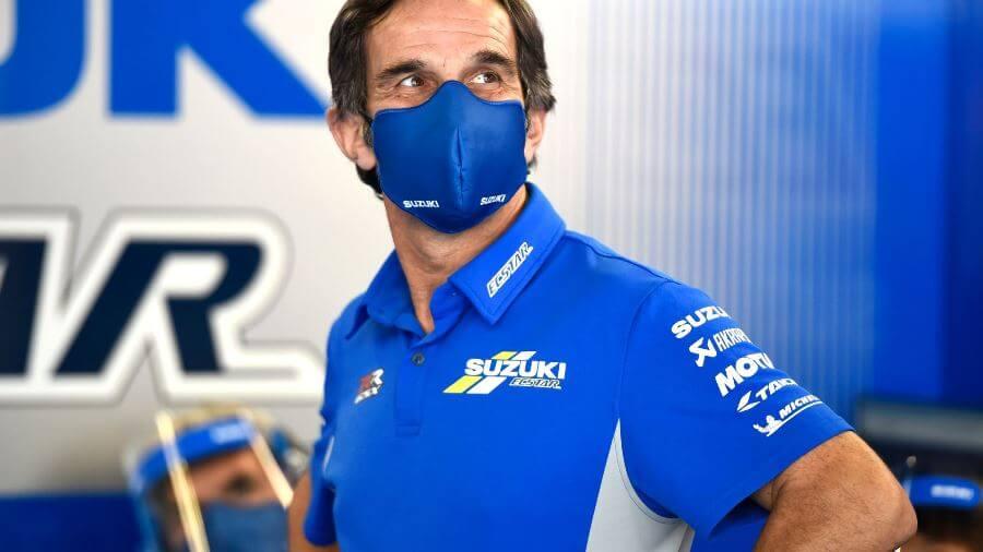 OFICIAL: Alpine F1 Team confirma la llegada de Davide Brivio