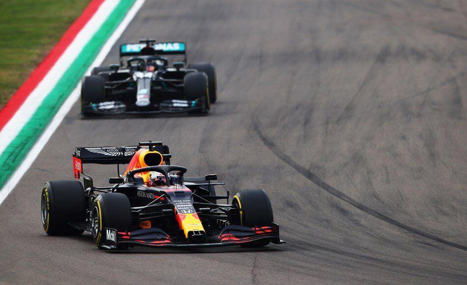Red Bull Racing estará más cerca de Mercedes en 2021: Van der Garde