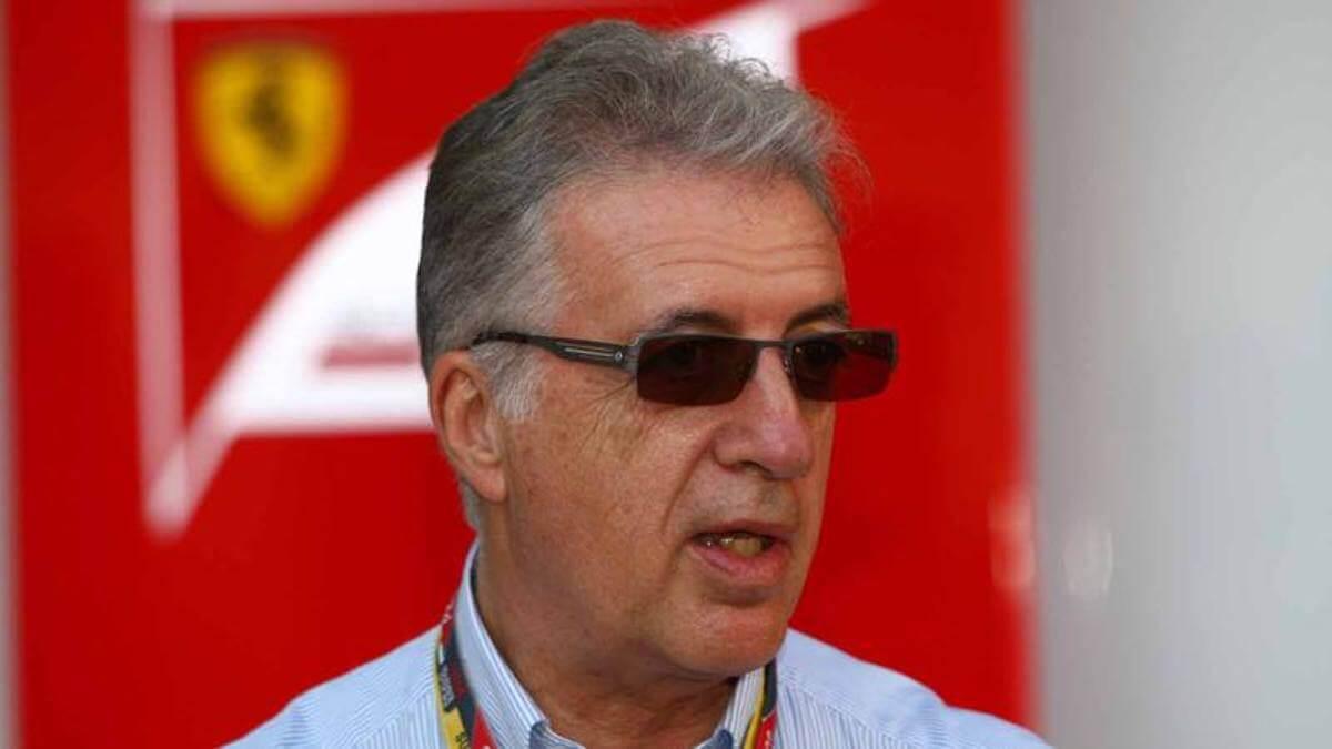 """Dardo de Piero Ferrari a la F1: """"¿Qué sentido tiene gastarse cifras enormes en soluciones que no contribuyen al espectáculo?"""""""