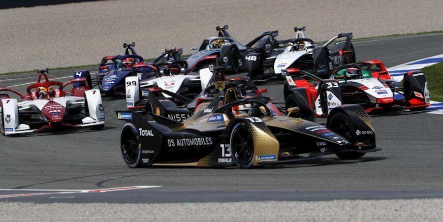 La Fórmula E estudia eliminar el 'fanboost' a finales de 2022 con la llegada del Gen 3