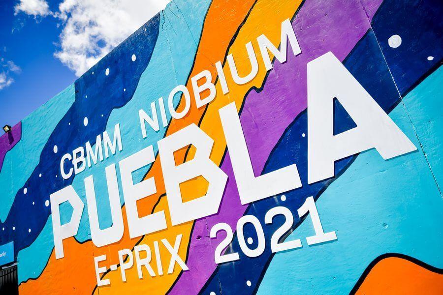 CBMM Niobium Puebla E-Prix 2021