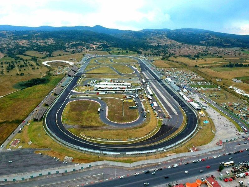 Conoce el diseño de la pista que se utilizará en el E-Prix de Puebla