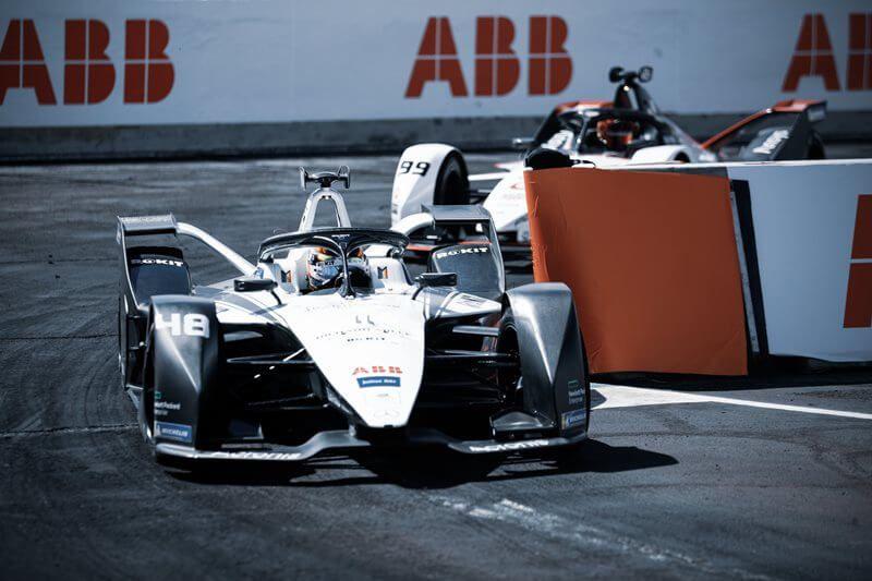Mortara vence en el E-Prix de Puebla y es el nuevo líder del campeonato de Fórmula E