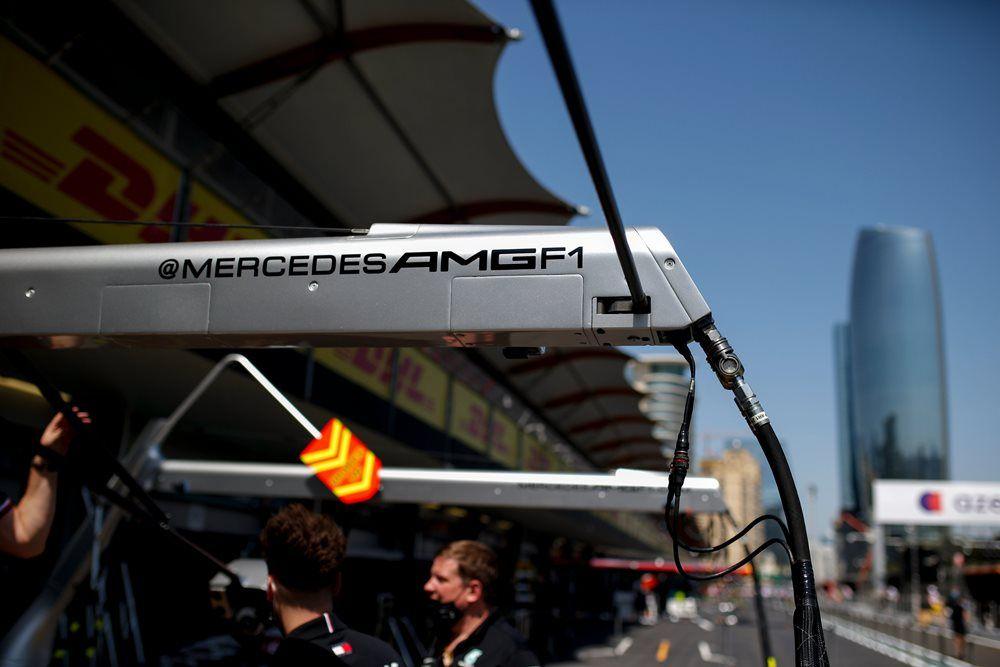 Mercedes quiere evitar que se repita el 'Brake Magic' y hará cambios a partir del GP de Francia