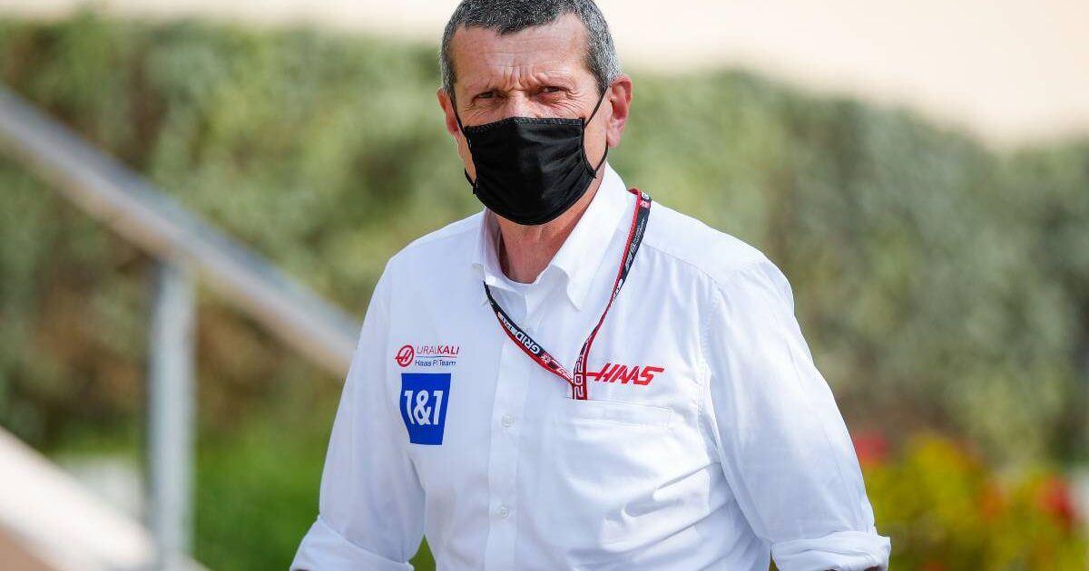 Guenther Steiner pidió a Mazepin y Schumacher evitar daños durante la 'sprint race'