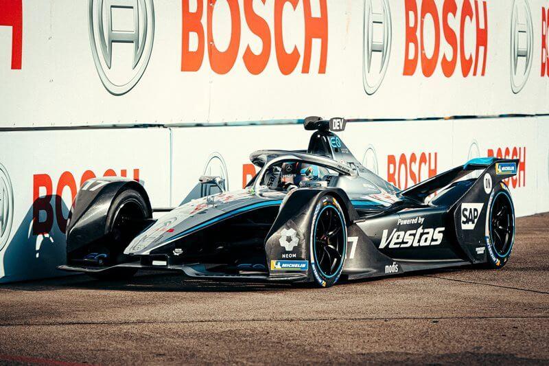 Nyck de Vries es el campeón del mundo de la Fórmula E