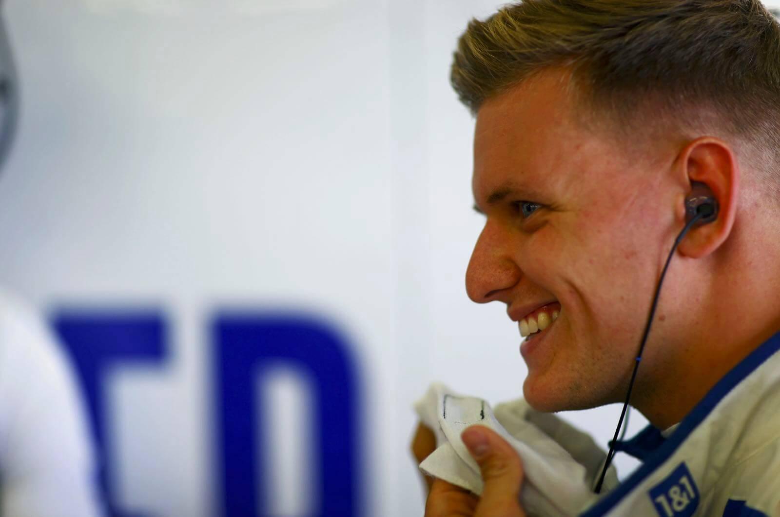 Desde Ferrari reconocen que Mick Schumacher está teniendo una gran temporada en Haas F1 Team