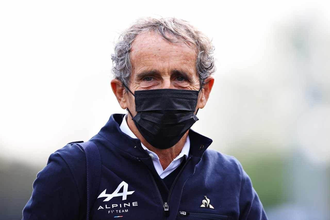 """Alain Prost sobre el aumento de carreras en el calendario de la F1: """"No es una idea estúpida, pero hay un límite"""""""