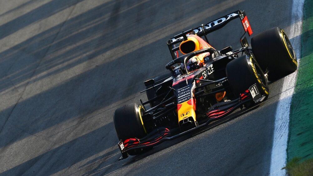 Max Verstappen confirma que ya no habrá más actualizaciones importantes en el RB16B