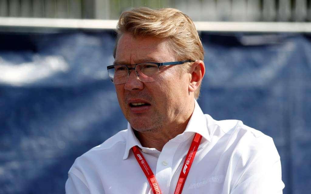 El accidente entre Verstappen y Hamilton pudo haberse evitado fácilmente si uno de ellos hubiese aceptado su derrota: Häkkinen