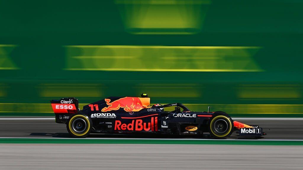 """Pérez: """"Aún no domino el coche lo suficiente como para ser consistente, adaptarme tomó más tiempo de lo esperado"""""""