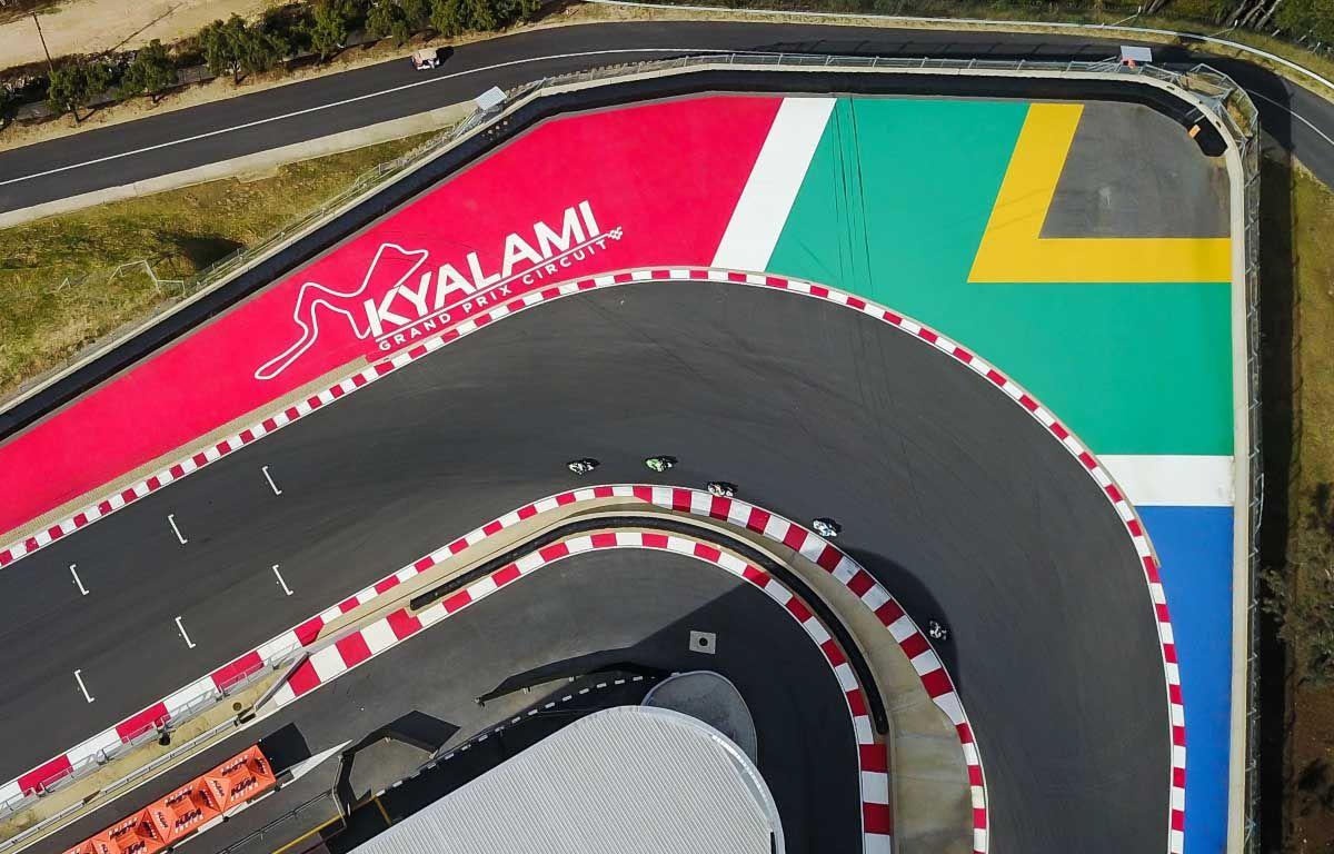 Kyalami se perfila como la 'mejor sede' para albergar el GP de Sudáfrica en 2023