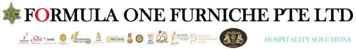 FORMULA ONE FURNICHE PTE LTD THE GREATEST BRAND & LEADERS
