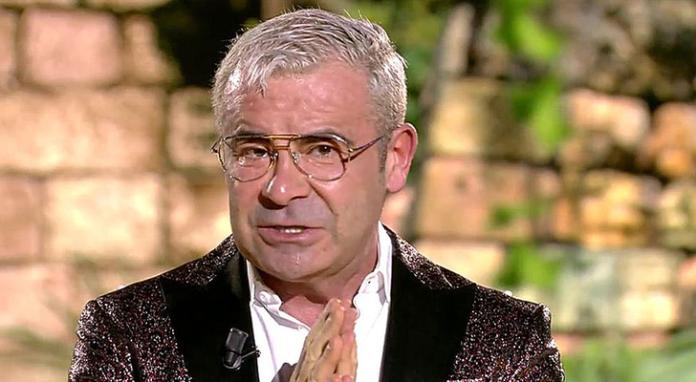 Jorge Javier Vázquez, the presenter of 'Survivors ' 2020'
