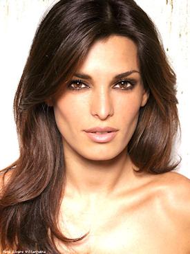 Lorena Sánchez, nueva tronista de 'Mujeres y hombres y viceversa'