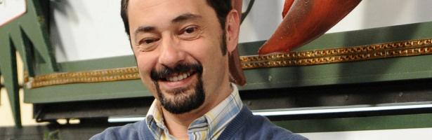 Jordi Sánchez, Antonio Recio en 'La que se avecina'