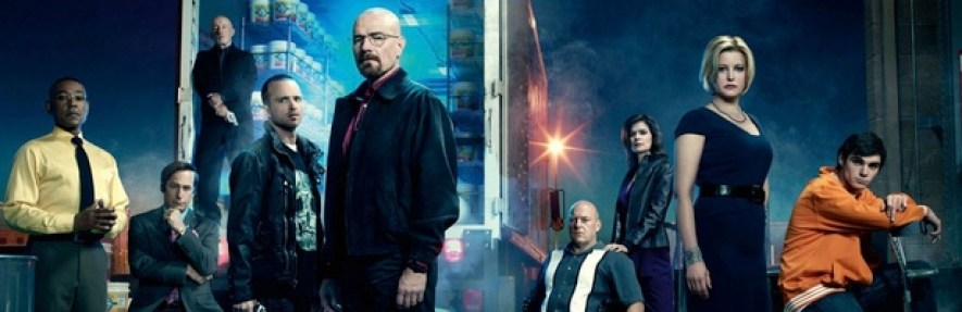 ¿Corre peligro el final de 'Breaking Bad'?