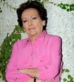 Amparo Baró