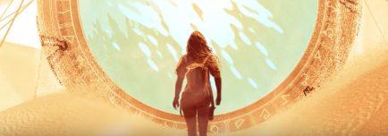 Temporada 1 Stargate Origins: Todos los episodios - FormulaTV