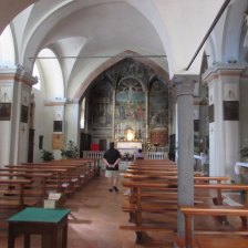 Chiesa S.Giovanni - Edolo