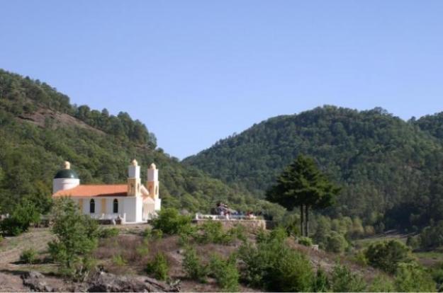 Image result for fotos de El Triguito, Badiraguato, Sinaloa