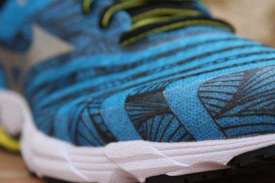 new product 28e0f 008db Cómo elegir unas zapatillas de running. Mizuno Wave Sayonara - Portada