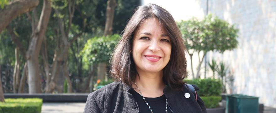Forum 37. Los retos de la transferencia tecnológica: Teresa de León Zamora   Foro Consultivo