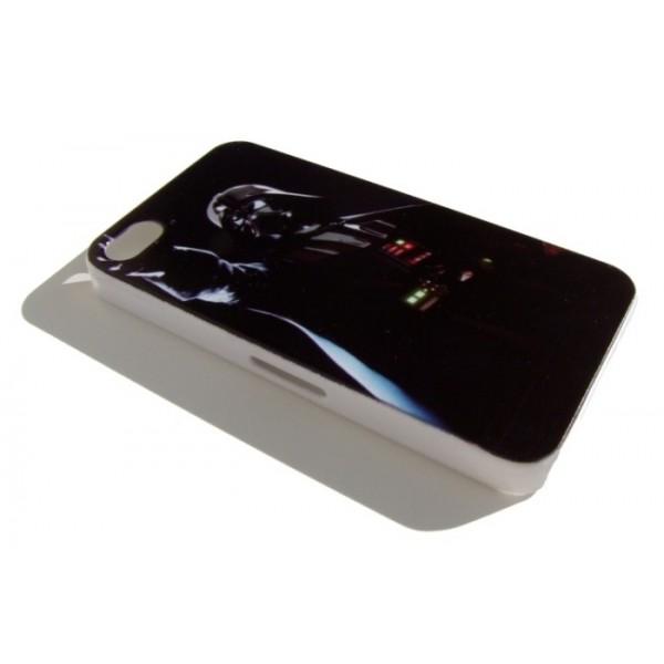 Coque Iphone 4S Ou 5 Dark Vador De Star Wars