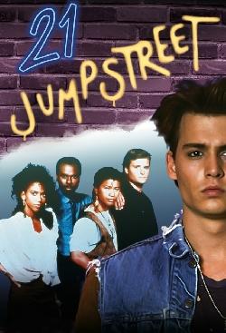 """Résultat de recherche d'images pour """"21 jump street serie"""""""