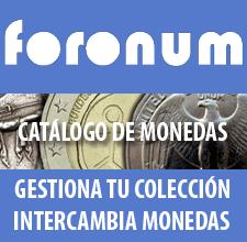 foronum.com intercambio compra venta monedas