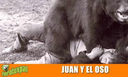 Juan y el Oso