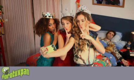 Las Tres Reinas Magas