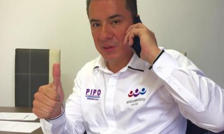 """Impactan propuestas de """"Pipo"""" Vázquez y generan amplia cobertura en radio de Veracruz"""