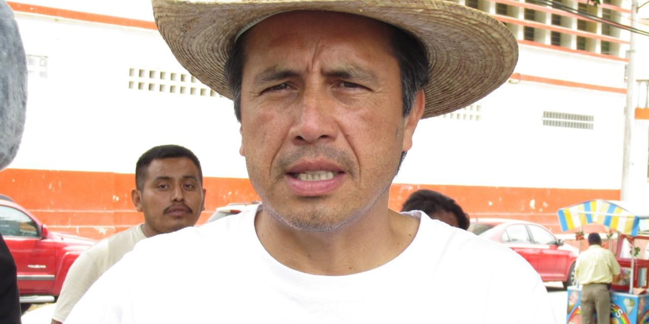 MORENA REALIZA CAMPAÑA AUSTERA: CUITLÁHUAC GARCÍA