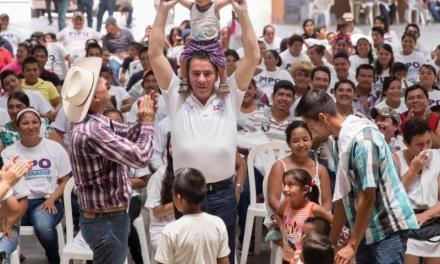 """Veracruz dolido, agraviado y humillado por un gobierno indolente: """"Pipo"""" Vázquez"""
