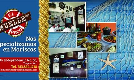 Restaurante El Muelle de Paco