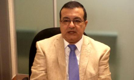 CAMBIAN DIRECTOR DEL ISSSTE TUXPAN