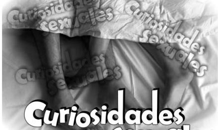 CURIOSIDADES SEXUALES