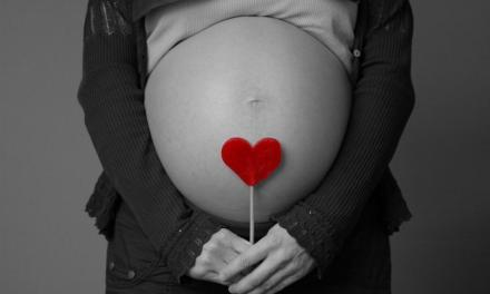 Monólogo del embarazo