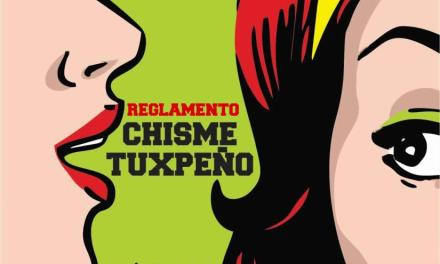 Reglamento del Grupo Chisme Tuxpeño
