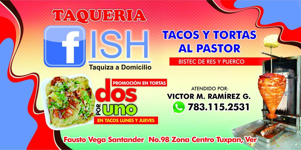 Taqueria Fish