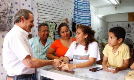 En el norte del Estado la industria maquiladora ha sido abandonada: Juan Bueno Torio