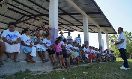 El Empleo, prioritario para el desarrollo económico: Esquitin Ortiz