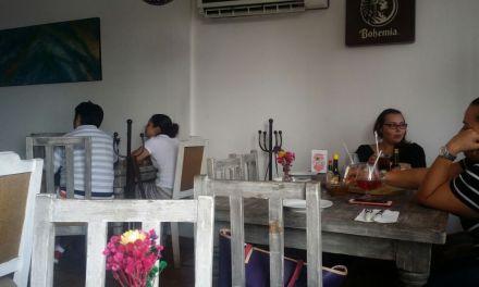 Afecta inseguridad a restauranteros