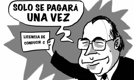 En Veracruz, licencias para conducir serán permanentes